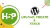 h5p content on wordpress
