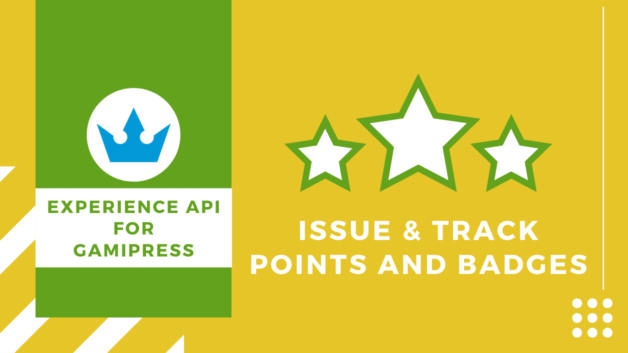 experience api for gamipress