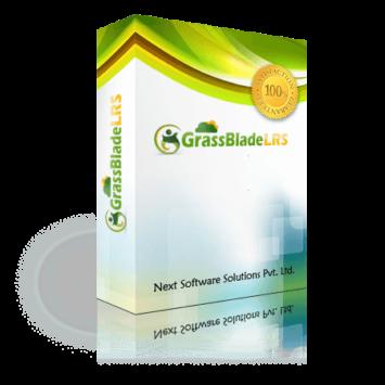 GrassBlade Cloud LRS