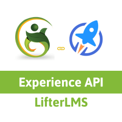 xAPI For LifterLMS
