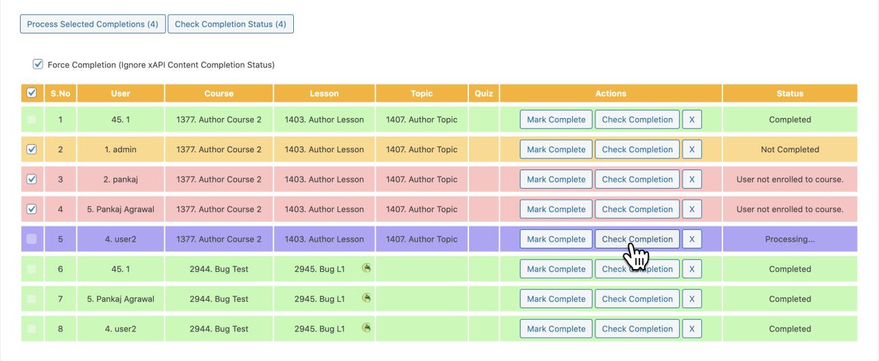 Webinars on LearnDash LMS