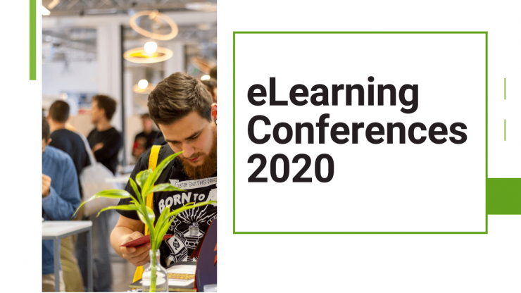 elearning conferences 2020
